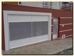 Portão Basculante - G.008